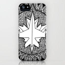 Ice Hockey team - Jets iPhone Case