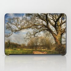 To Hunworth 3 iPad Case