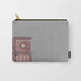 WSU Clock Tower Carry-All Pouch