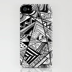 Wilderness iPhone (4, 4s) Slim Case