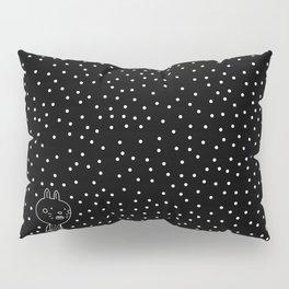 Cosmos rabbit Pillow Sham