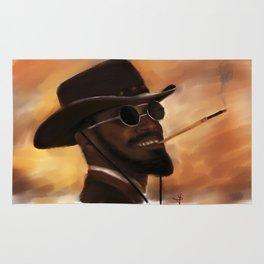 Django Rug