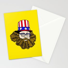 Allen Ginsberg Stationery Cards