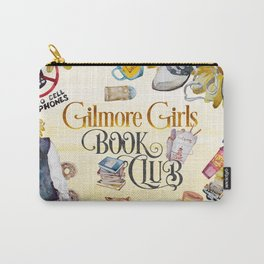 GG Book Club Carry-All Pouch