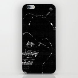 Listen to the Music iPhone Skin