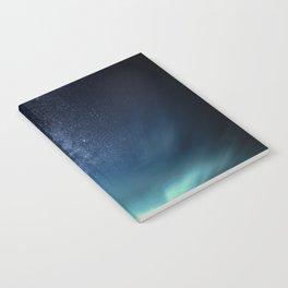Space Dock Notebook