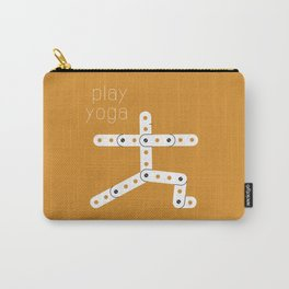 Play Yoga Carry-All Pouch