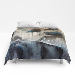 Nunca Mais Comforters