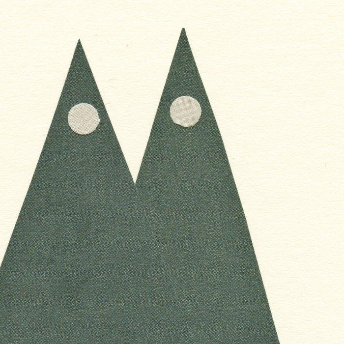 Moonlit Peaks Leggings