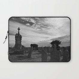 Portland Graveyard Laptop Sleeve
