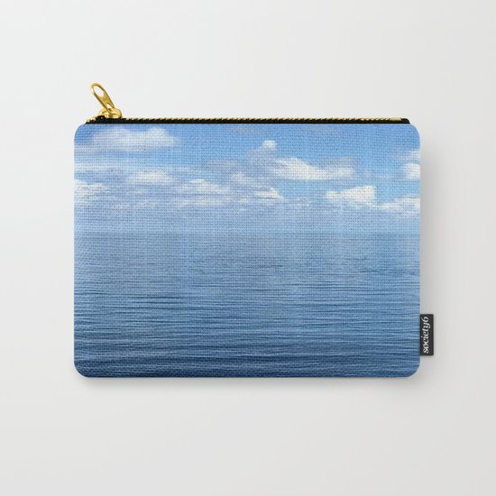 Relax and Drift away Carry-All Pouch