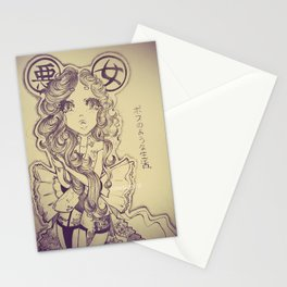 Boss Chiq Stationery Cards
