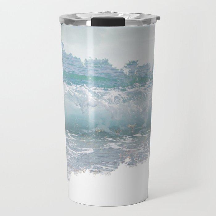 Ephemeral (Wanderlust) Travel Mug