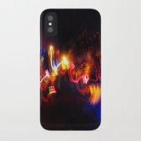 werewolf iPhone & iPod Cases featuring Werewolf by JReisPhotoDesign