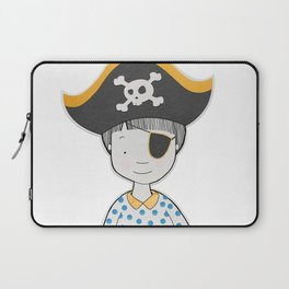 The bravest pirate Laptop Sleeve