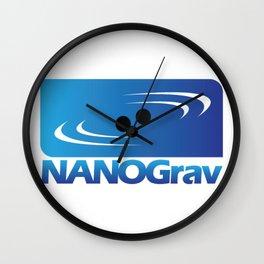 NANOGrav Wall Clock