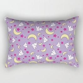 Usagi Duvet Cover Rectangular Pillow