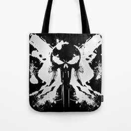 Hidden in Plain Sight Tote Bag