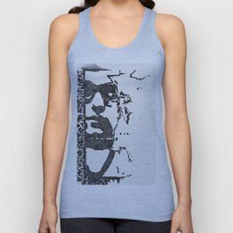 Raging Atoms Unisex Tank Top