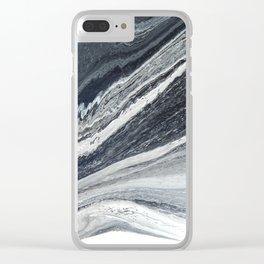 BULGE Clear iPhone Case