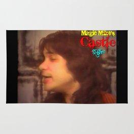Magic Mike's Castle (Retro 1990 Version) Rug