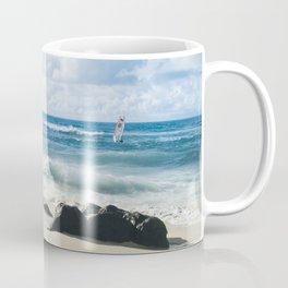 Messengers of Light Coffee Mug