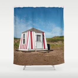 Prince Edward Island 4 Shower Curtain