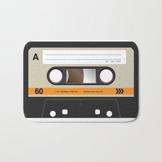 K7 cassette 8 90 Bath Mat