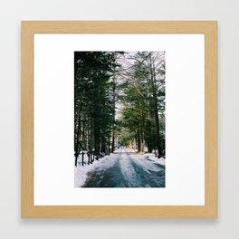 ▲ Framed Art Print