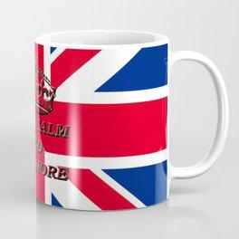 KEEP CALM AND KISS MORE Coffee Mug