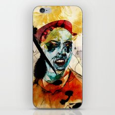 x291012a iPhone & iPod Skin