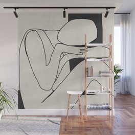 Abstract Art 15 Wall Mural