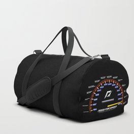 Story Of Nfs Duffle Bag