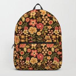 Mini Flowers Backpack