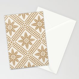 KRAFT TAZA Stationery Cards