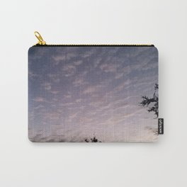 Texas Hill Country Sky - Sunrise 1 Carry-All Pouch