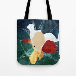 Saitama Basic Tote Bag