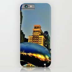Chicago Bean Slim Case iPhone 6s