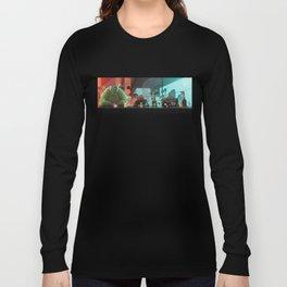 Spacebar Long Sleeve T-shirt