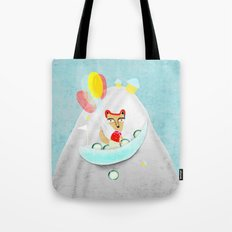 Photography by Ruth Fitta Schulz Tote Bag