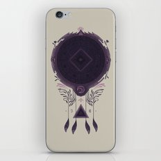 Cosmic Dreaming iPhone Skin