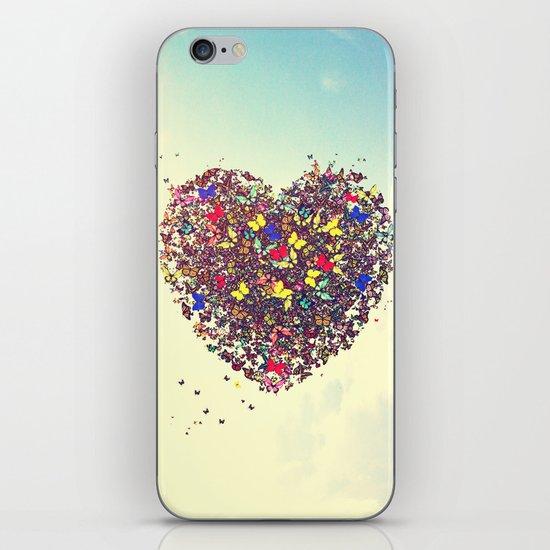 Flutter iPhone & iPod Skin
