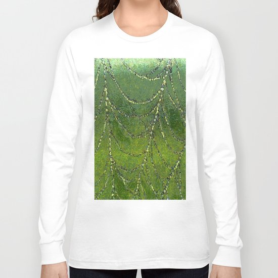 Spiders Web Long Sleeve T-shirt