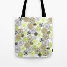 Modern Spiro Art #6 Tote Bag