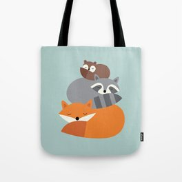 Dream Together Tote Bag