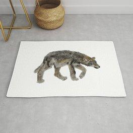 Wolf cub - Louveteau - Lobezno - Lobacho Rug