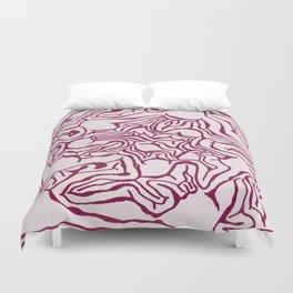 Cabbage Core Duvet Cover