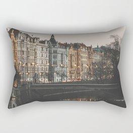 Prague, Czechia Rectangular Pillow