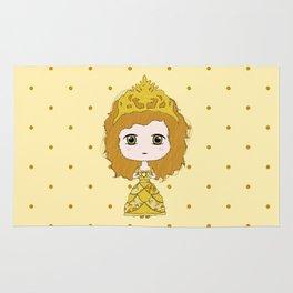Leo Girl Rug