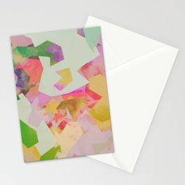 Camouflage VI Stationery Cards
